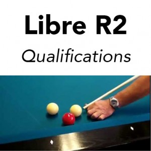 Libre R2 - Tour 01 @ ABCH - Chassieu
