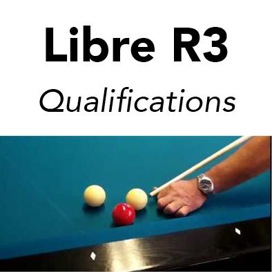 Libre R3 - Tour 01 @ CCA / ABBJ